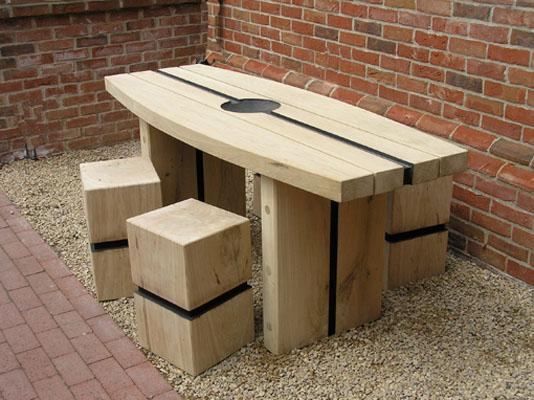 Contemporary Modern Furniture Made in Britain